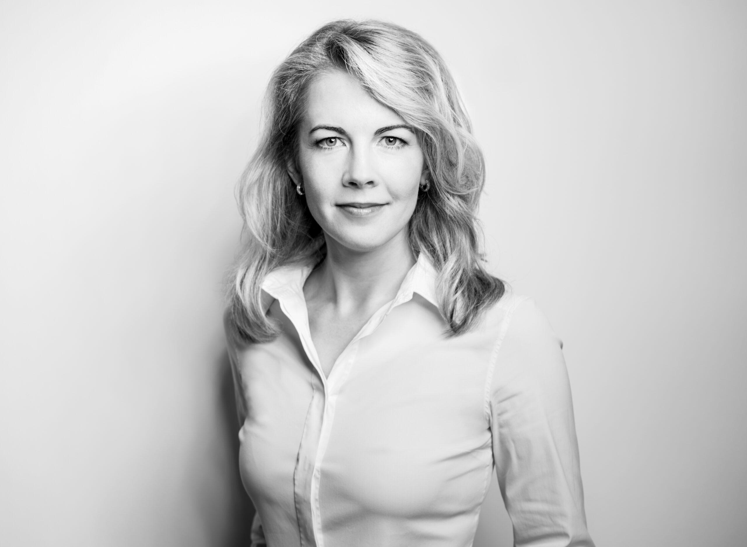 Linda Teuteberg