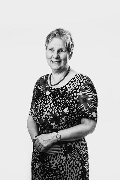 Brigitte Boden